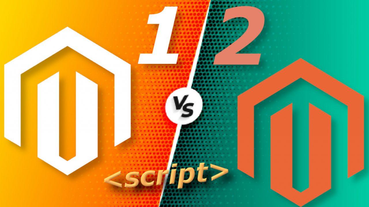 Magento 1 vs Magento 2 Javascript
