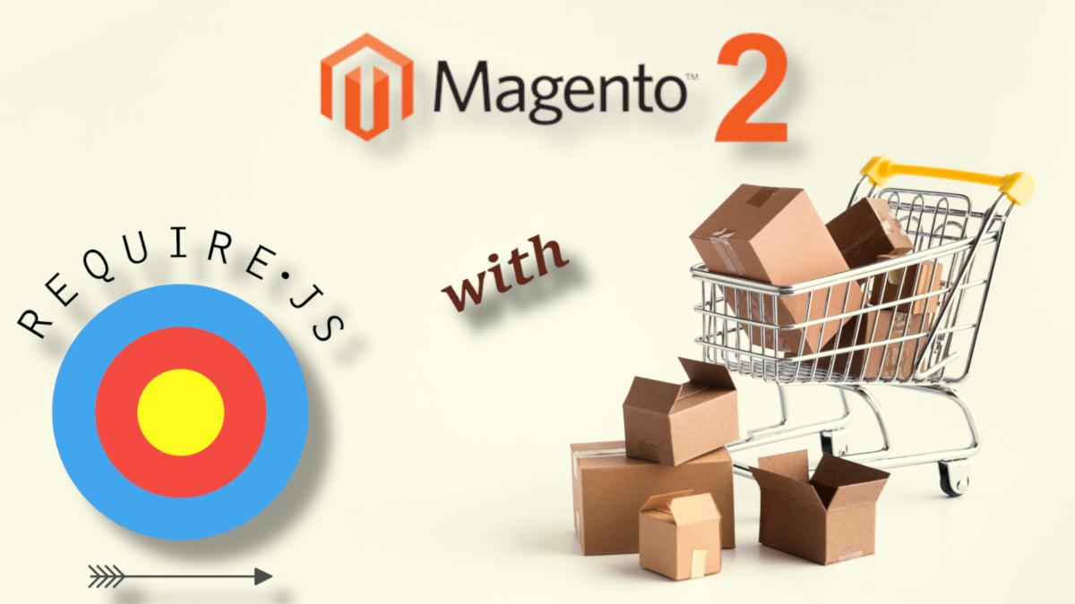 magento2 requirejs