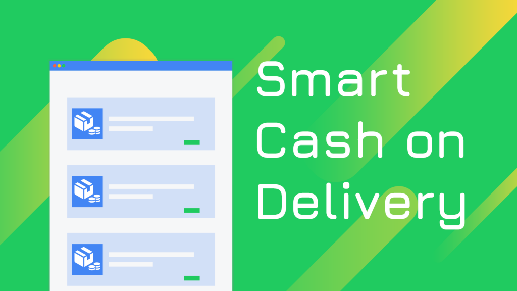 Smart Cash on Delivery